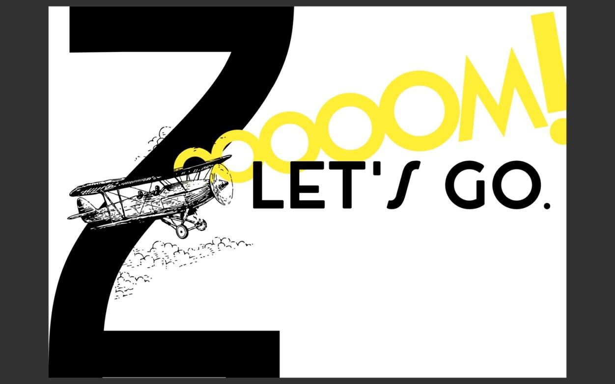 ADV - Zoom Let's Go