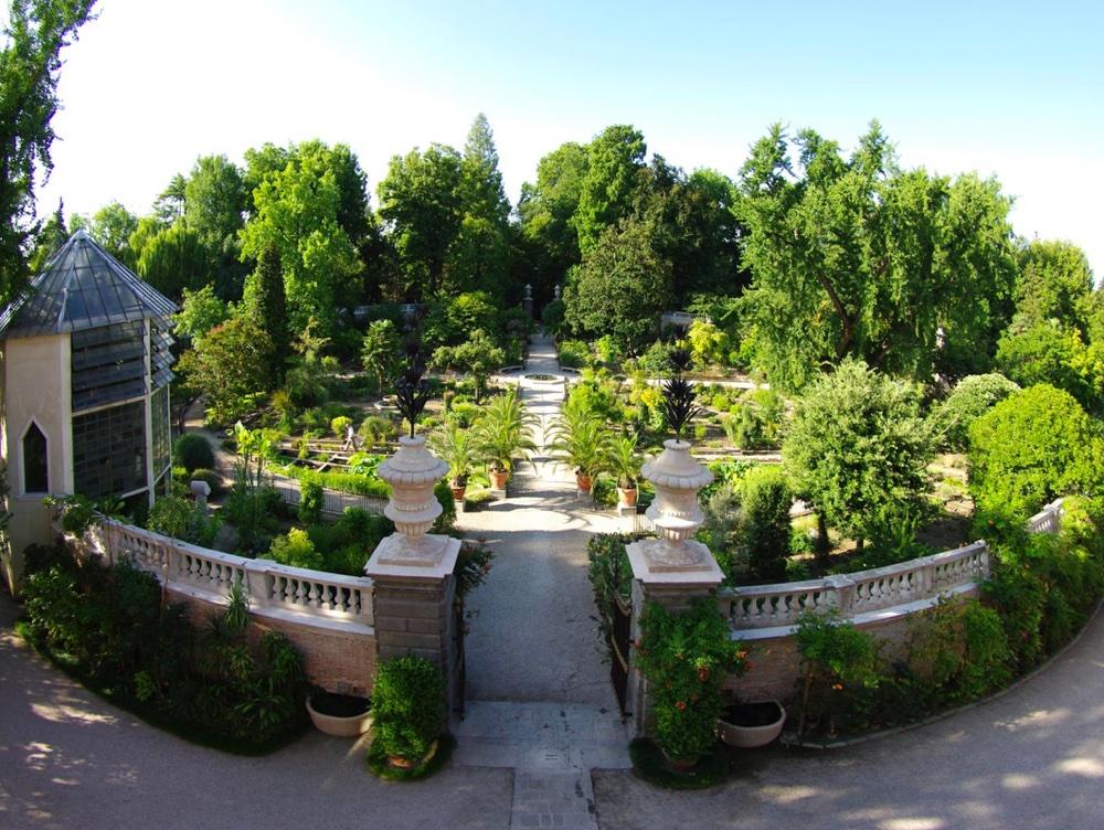 Giardino Botanico Padova