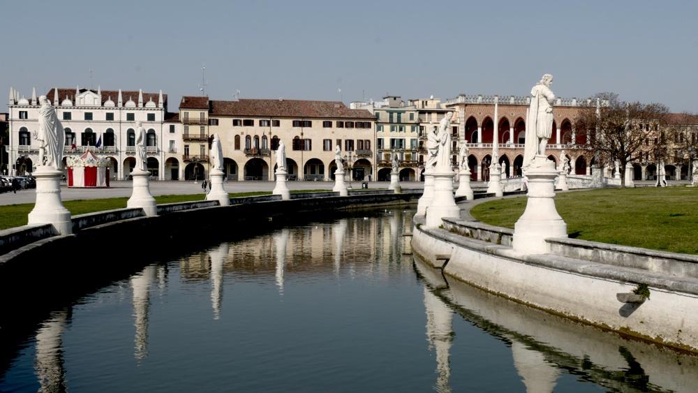 UNESCO - Padova