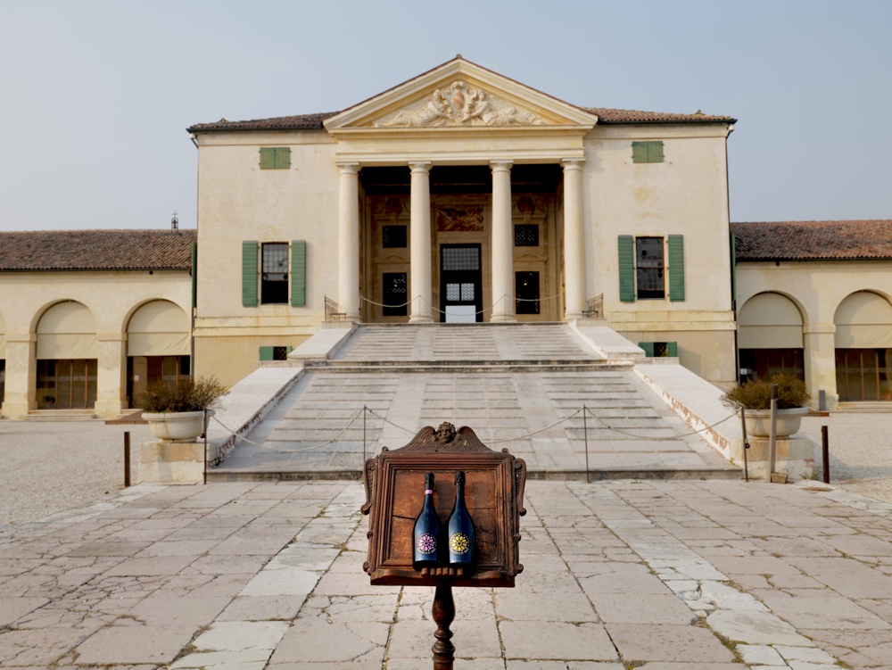 UNESCO - Villa Emo