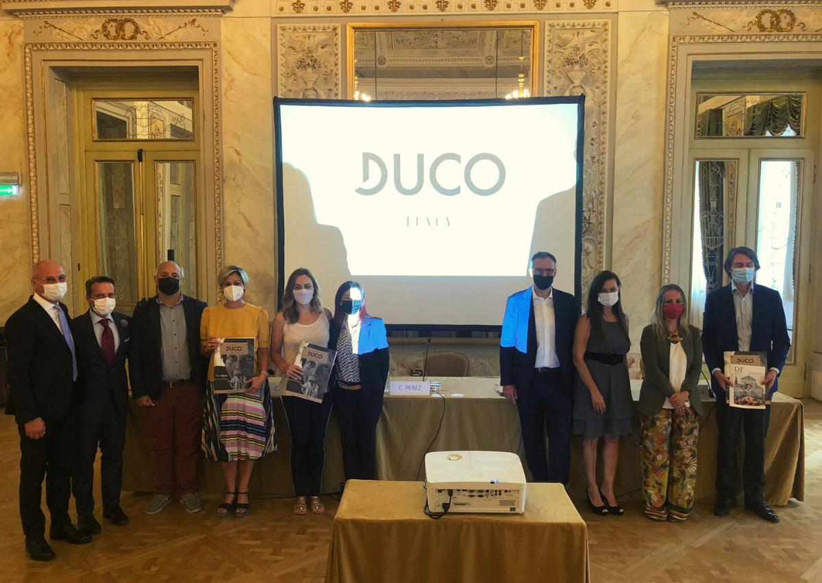 News Duco Italy